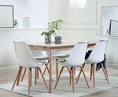 09274c8b95dd4 Kuchynské stoly - viac ako 30 modelov na JYSK.sk