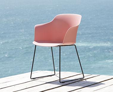 503c4e419092 Pohodlné záhradné stoličky a lavice na JYSK.sk