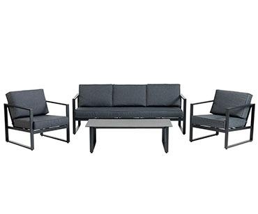 b3fbe9a59b50d Záhradný nábytok - Stoly, stoličky a lehátka v JYSKu